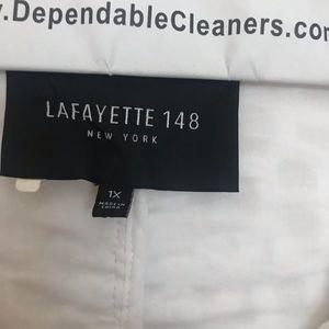 Lafayette 148 New York Jackets & Coats - Lafayette 148 long jacket